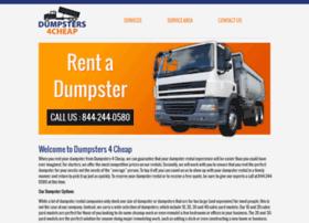 dumpsters4cheap.net