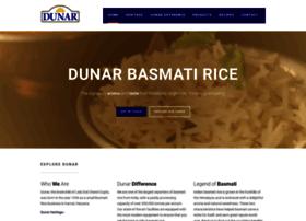 dunarbasmatirice.com