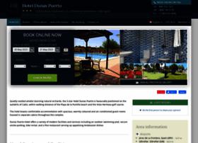 dunas-puerto-st-maria.hotel-rez.com