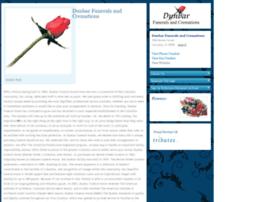 dunbar.tributes.com