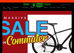 dunbarcycles.com
