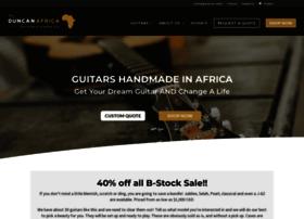 duncanafrica.com