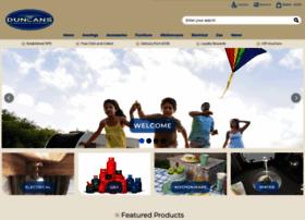 duncancamping.co.uk
