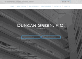 duncangreenlaw.com