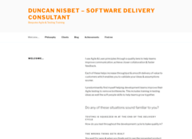duncannisbet.co.uk