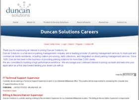 duncansolutions.acquiretm.com