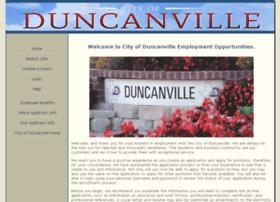 duncanvilletx.peopleadmin.com