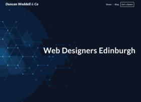 duncanweddell.co.uk