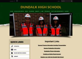 dundalkhs.bcps.org