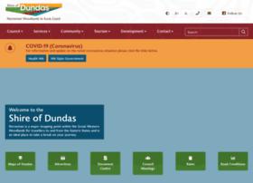 dundas.wa.gov.au