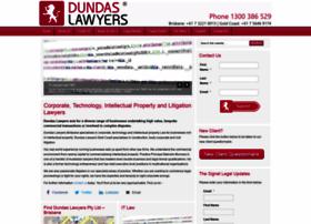dundaslawyers.com.au