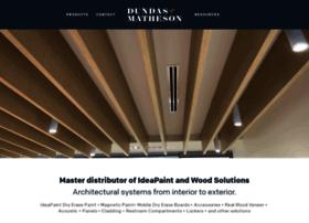dundasmatheson.com