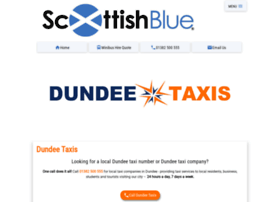 dundeetaxis.co.uk