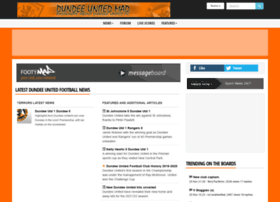 dundeeunited-mad.co.uk