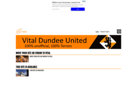 dundeeunited.vitalfootball.co.uk