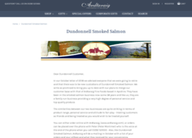 dundonnellsmokedsalmon.co.uk