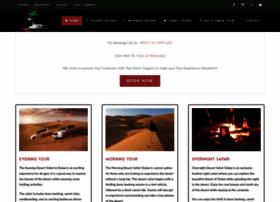 dunebashing.net