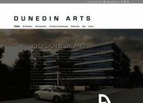 dunedin-arts.com