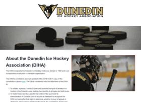 dunedinicehockey.co.nz