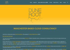 duneroot.com