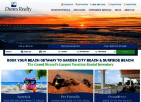 Dunes.com