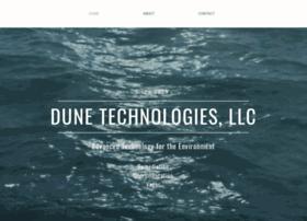 dunetechnologies.com