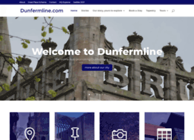 dunfermline.com