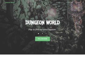 dungeon-world.com