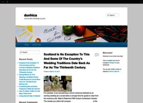 dunhica.edublogs.org