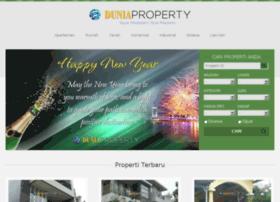 dunia-property.com