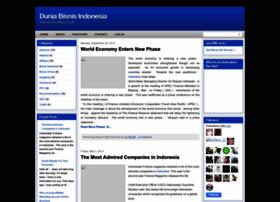 duniabisnisindonesia.blogspot.com