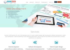 dunitech.com