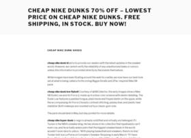 dunk-sb.com