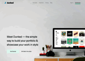 dunked.com