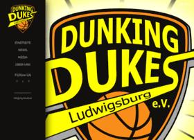 dunking-dukes.de