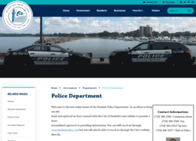 dunkirkpolice.com