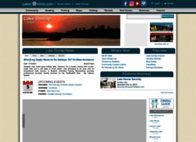 dunlap.lakesonline.com