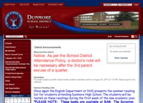 dunmoresd.schoolfusion.us