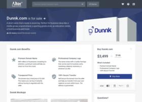 dunnk.com