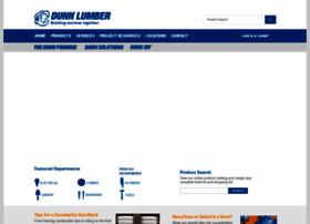 dunnlumber.com