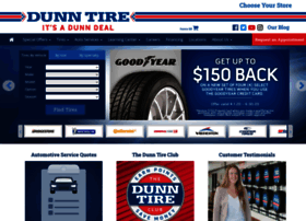 dunntire.com