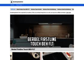 dunstabzugshaubetests.de
