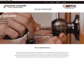 dunwoody-locksmith.us