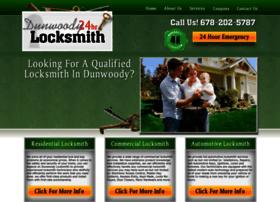 dunwoodylocksmith.com