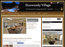 dunwoodyvillage.myaptportal.com