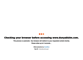 dunyabizim.com