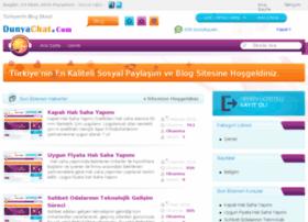 dunyachat.com