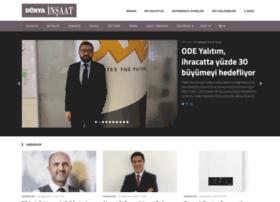 dunyainsaat.com.tr