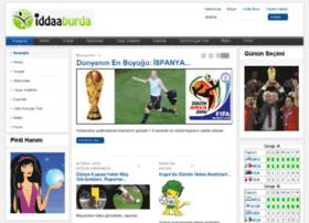 dunyakupasi.iddaaburda.com