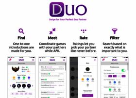 duoapp.launchrock.com